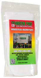 Green Pads Co2 Generator
