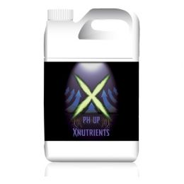X Nutrients pH Up (1 Gallon)