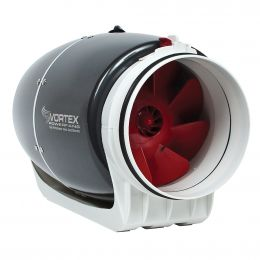 "Vortex Powerfan S-Line, 6"", 347 cfm"