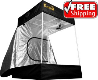 Gorilla Grow Tent - 9 x 9 Foot